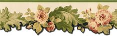 Victorian Rose Wallpaper Border | b77647dc.jpg