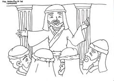 1000 Images About JESUS TEACHING IN THE SYNAGOGUE On Pinterest