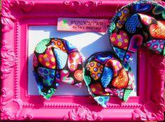 ♥ GLÜCKSKEKSE BRINGEN GLÜCK ♥  Glückskekse sind perfekt dazu geeignet, kleine Nachrichten zu überbringen. Sehr schön kann man in den Glückskeksen auch kleine Geschenke wie Schmuckstücke oder Ähnliches wundervoll verpacken.
