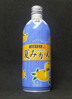 Asahi - Mitsuya - Natsu Mikan - Japan