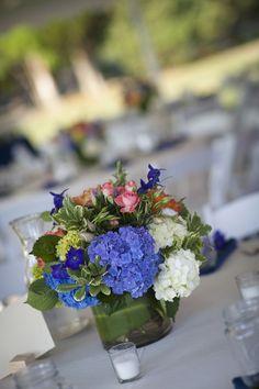 Photography: BKB Photography - bkbphoto.com Photography: Jules Ko Photography - julesko.com Floral Design: Sayles Livingston Flowers - sayleslivingstonflowers.com  Read More: http://www.stylemepretty.com/2012/07/23/rhode-island-wedding-by-bkb-photography/