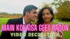 Bollywood Music Videos, Juhi Chawla, Preity Zinta, Hits Movie, Lead Role, Anushka Sharma, Koi, Maine, Cover
