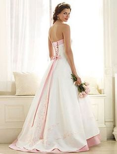 this will be my wedding dress!