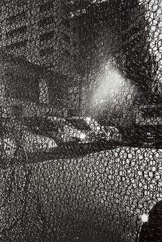"Daido Moriyama  ""Untitled,"" 2012, gelatin silver print"