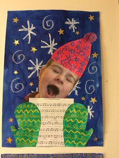 Entra en el post para encontrar tips para felicitaciones navideñas. Hazle una sorpresa a tu familia con tarjetas navideñas como ésta. Nos ha encantado. ¡Es muy original! Para más pines como éste visita nuestro tablero. ¡Ah!  > No te olvides de guardarlo para despúes! #navidad #postales #tarjetas #felicitaciones