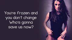 Lea Michele - What Is Love? (Lyrics)