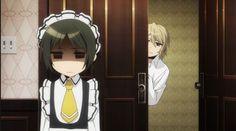 Shounen Maid - Madoka and Chihiro