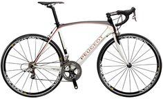 Peugeot Bike