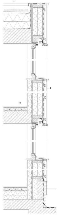 Vapor & moisture barriers details