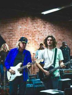 Joe Walsh & Deacon Frey  July 2017