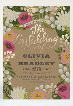 typeface of numbers #wedding #invitations http://everybrideswedding.weebly.com/