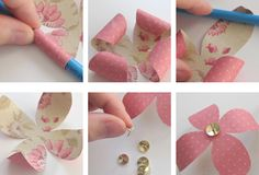 paper flower paper - Google Search
