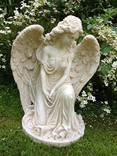 Lovely Small Angel Statues For Garden Praying Angel Statues For Garden Concrete  Angel Statues For Garden Bold Design Ideas Angel Garden Statues Amazing  1000 Images ...