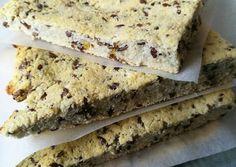 Veggie Recipes, Veggies, Keto, Bread, Cooking, Breakfast, Desserts, Cukor, Food