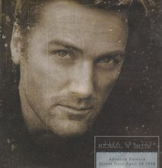 For Sale - Michael W Smith Live The Life USA Promo  CD album (CDLP) - See this and 250,000 other rare & vintage vinyl records, singles, LPs & CDs at http://991.com