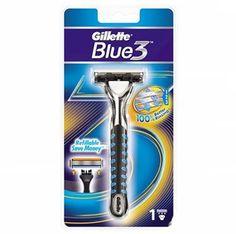 Gillette Blue3 Tıraş Makinesi en uygun fiyat avantajıyla Kapicin.com'da