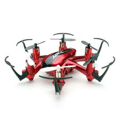 JJRC H20 Nano Hexacopter 2.4G 4CH 6Axis Headless Mode RTF