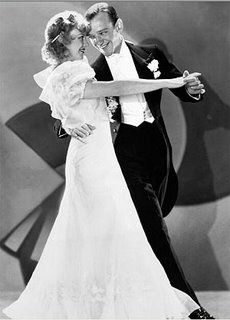 Fred Astaire, get it :)