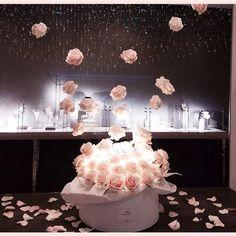 「 #Messikajewelry #Messika #highjewelry #jewelry #Paris #weekend #baselworld #diamonds #flower #love 」