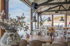 Paal 17 auf Texel bietet alle Möglichkeiten für ein herrliches Frühstück, Mittag- und Abendessen. Weitere Infos zur Insel sowie Unterkünfte auf Texel:  www.texel-porsch.de