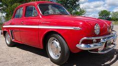 Renault #Gordini 1966. https://www.arcar.org/renault-gordini-85692