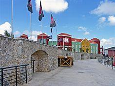 Riffort, Otrobanda, Willemstad, Curacao