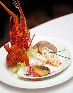 Haute cuisine on pinterest food plating food art and for Arlene s cuisine