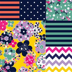 Girlcharlee.com    Lots of great Cotton Jersey Blend Knit Fabrics!    Use code DELIATEN for 10% off all the time!