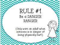 Curing Tattle Tongue {Behavior Books} - Sparkling in Second Grade