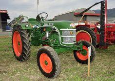 Kramer KLS 130 by ponte1112, via Flickr Antique Tractors, Vintage Tractors, Old Tractors, Diesel, Old Farm, Agriculture, Lamborghini, Germany, Tech