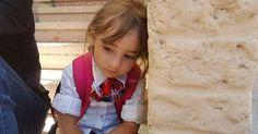 Kesedihan Gadis Cilik Nan Cantik Anak Yatim Palestina Ini Membuat Banyak Netizen Ingin Adopsi