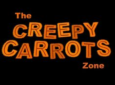 The Creepy Carrots Zone on Vimeo