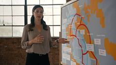 Air traffic control expert Amber Hegland talks about the dimensions of spatial awareness, and how the camera in the entirely new Lincoln MKX provi. New Lincoln, Lincoln Mkx, Air Traffic Control