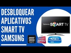 Desbloquear Aplicativo Smart TV Samsung - YouTube Tv Samsung, Smart Tv, Future House, Youtube, Fold Away Desk, Apps, Nice, Everything, Youtubers