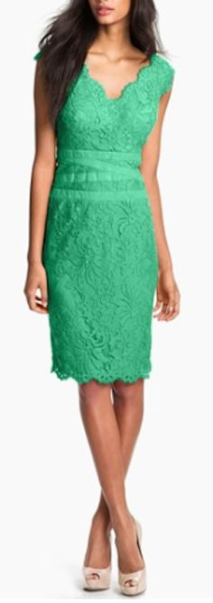 embroidered lace sheath dress http://rstyle.me/n/ms6rvr9te