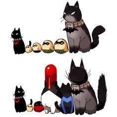 batfamily | batman batfamily JASON NO