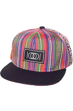 Paper Root The Peyote Snapback fe4625e71a14