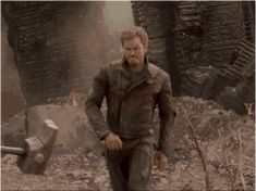 """Star-Lord rocks some Michael Jackson moves: 