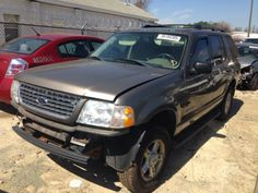 Ford Parts, Ford Explorer, Spanish, Android, English, Apple, Website, English English, Spanish Language