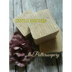 Saya menjual Castille soap seharga Rp70.000. Dapatkan produk ini hanya di Shopee! https://shopee.co.id/thepottersoapery/529887274 #ShopeeID