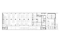The Braggs / BVN Architecture