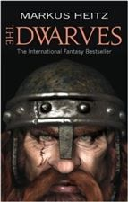 Buy The Dwarves: Book 1 by Markus Heitz at Mighty Ape NZ. For countless millennia, no man or beast has ever succeeded in breaching the stone gateway into Girdlegard. Until now …Abandoned as a child, Tu. Books To Buy, Books To Read, My Books, Book 1, The Book, Book Series, Cool Books, Amazing Books, Fantasy Books