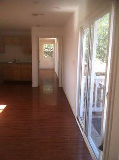 Mobile Home Remodeling Ideas - Install Sliding Doors