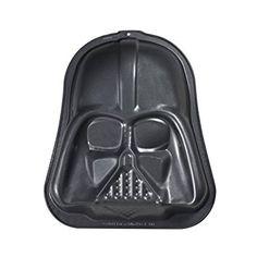 Darth Vader Molde para Horno, Star Wars