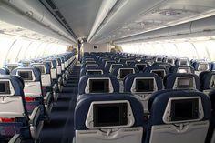 Air Canada Flights, Airplane Interior, Private Flights, Aircraft Interiors, Airports, Airplanes, Cabins, Career, Blog