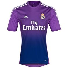 Hazte con la Primera Equipación Blanca del Real Madrid. Camiseta de fútbol  para hombres en tallas S 5350d4646632f