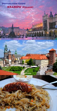 Free Destination Guide featuring all you need to know about Krakow, Poland: http://bbqboy.net/krakow-guide-travel-tips/ #krakow #poland