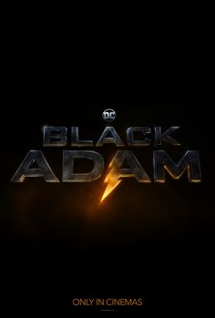 The Official HD version of the #BlackAdam logo High voltage sign  (via #DCFanDome) Rock Johnson, Dwayne Johnson, Dwayne The Rock, Frank Miller, Upcoming Movies, New Movies, Tim Burton, Teaser, Shane Black