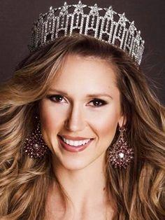 Miss Connecticut USA