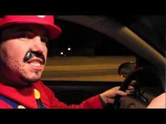 One Night in the Mushroom Kingdom - A Parody Video.